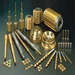 Cutting Tools Sector