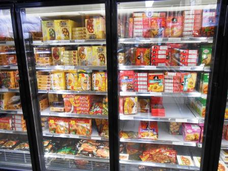 Convenience Food Sector in India | Consult MCG