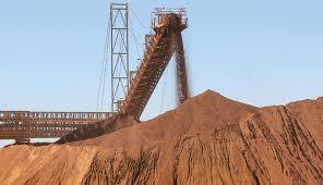 Minerals Sector
